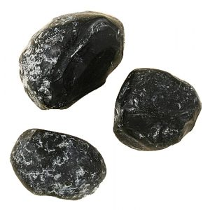Aries Apache Tears Birthstone