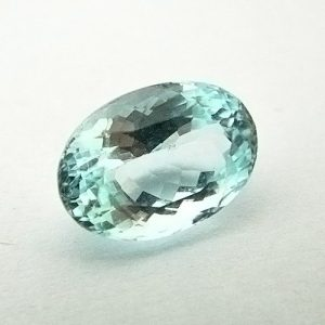 Aries Aquamarine Birthstone