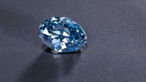 Aries Diamond Birthstone