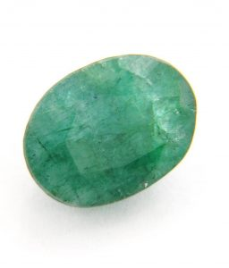 Aries Emerald Birthstone