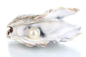 Cancer Pearl Birthstone