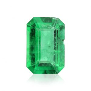 Gemini Birthstone Emerald