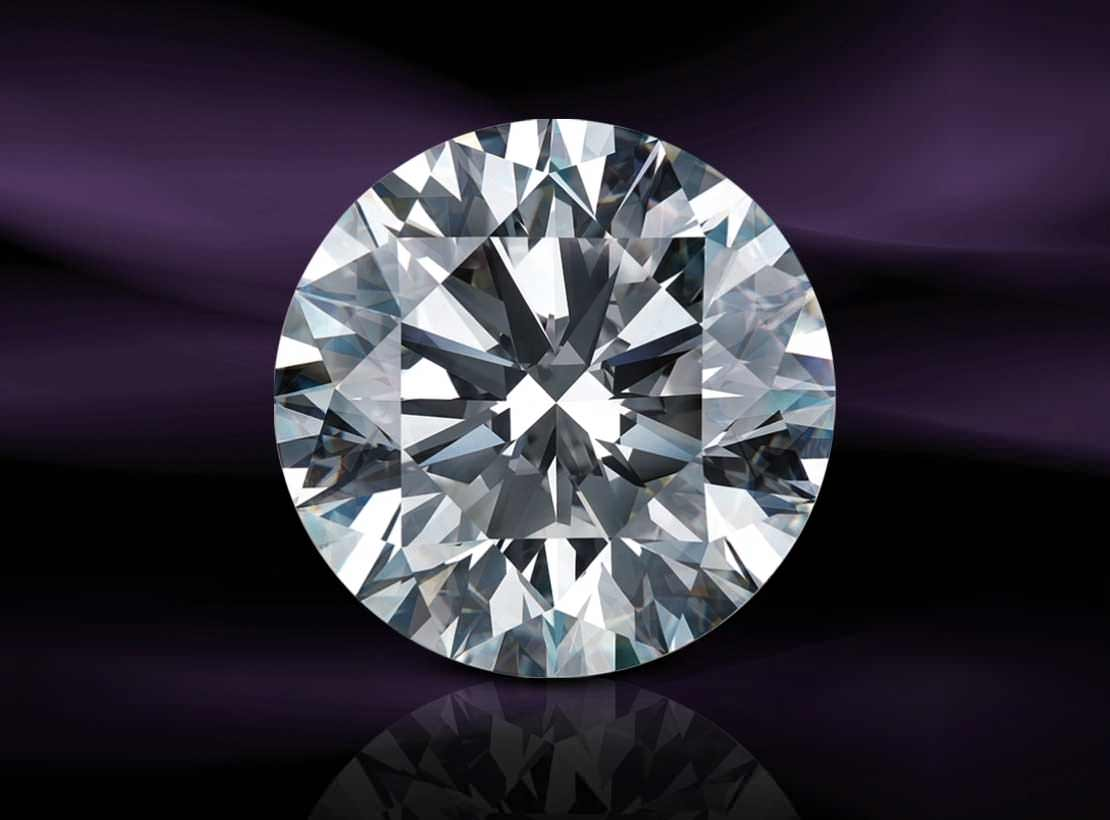 Libra Diamond Birthstone