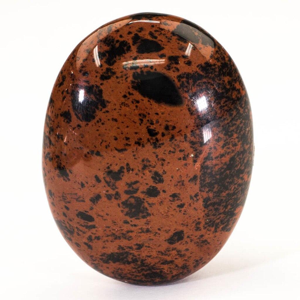 Libra Mahogany Obsidian Birthstone