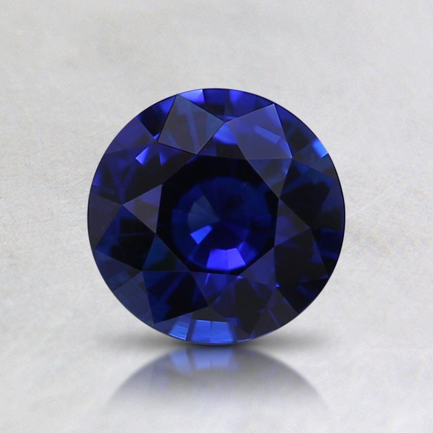 Libra Sapphire Birthstone