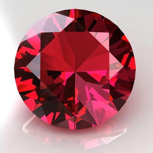 Sagittarius Ruby Birthstone