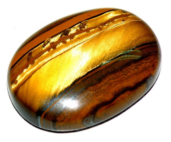 Sagittarius Tiger's Eye Birthstone