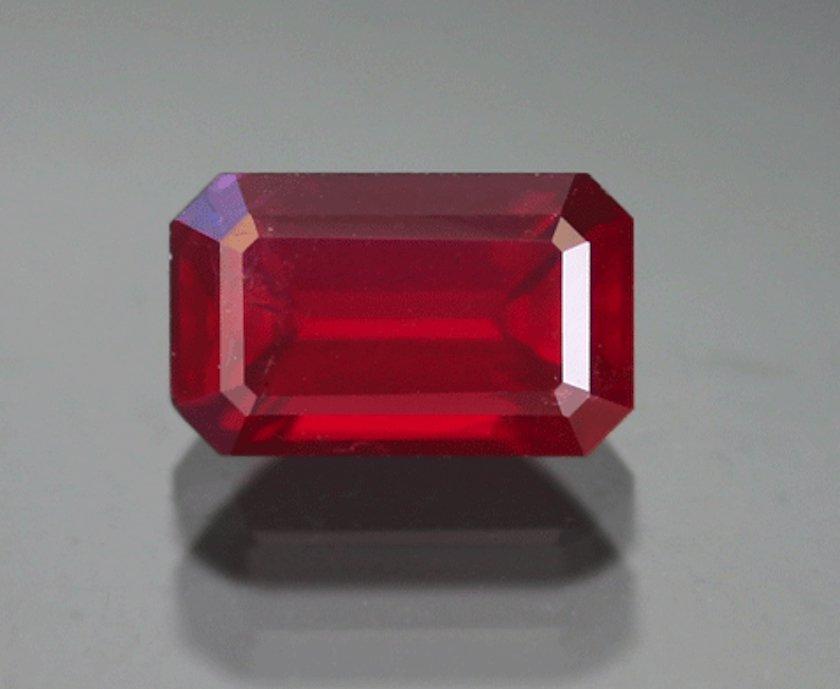 Scorpio Ruby Birthstone