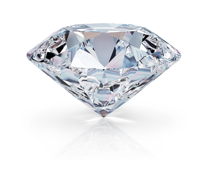 Taurus Birthstone Diamond