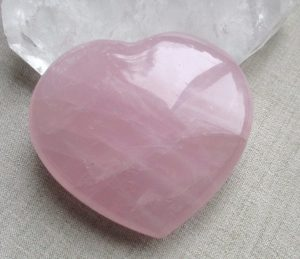 Taurus Birthstone Rose Quartz