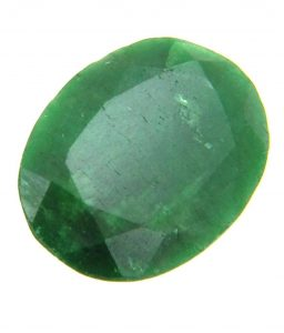 Virgo Emerald Birthstone