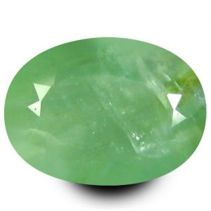 Virgo Green Jade Birthstone