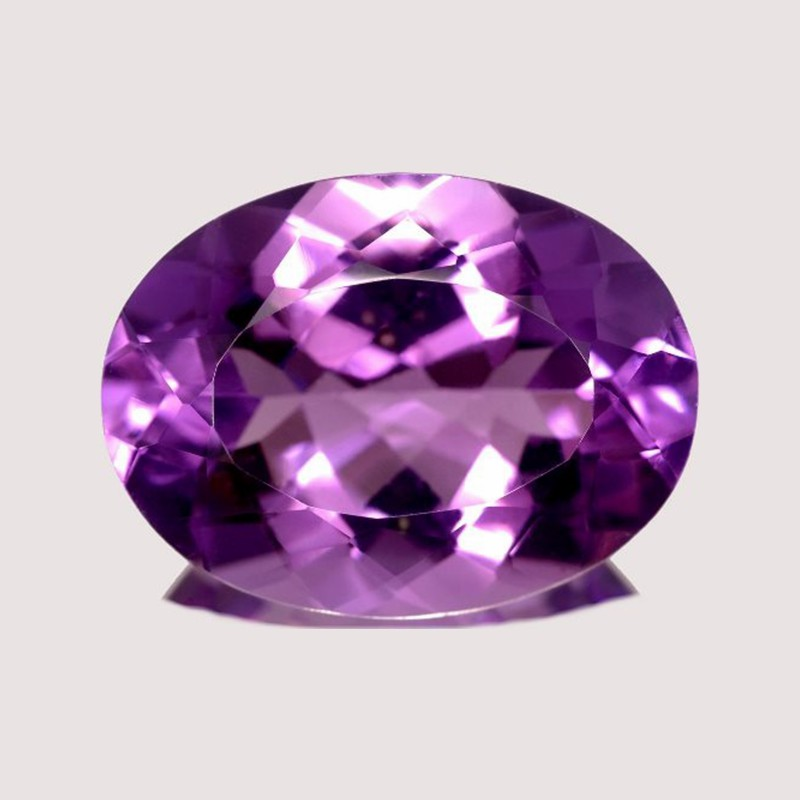Aquarius Amethyst Birthstone