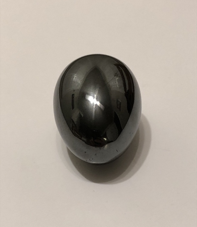 Aquarius Hematite Birthstone
