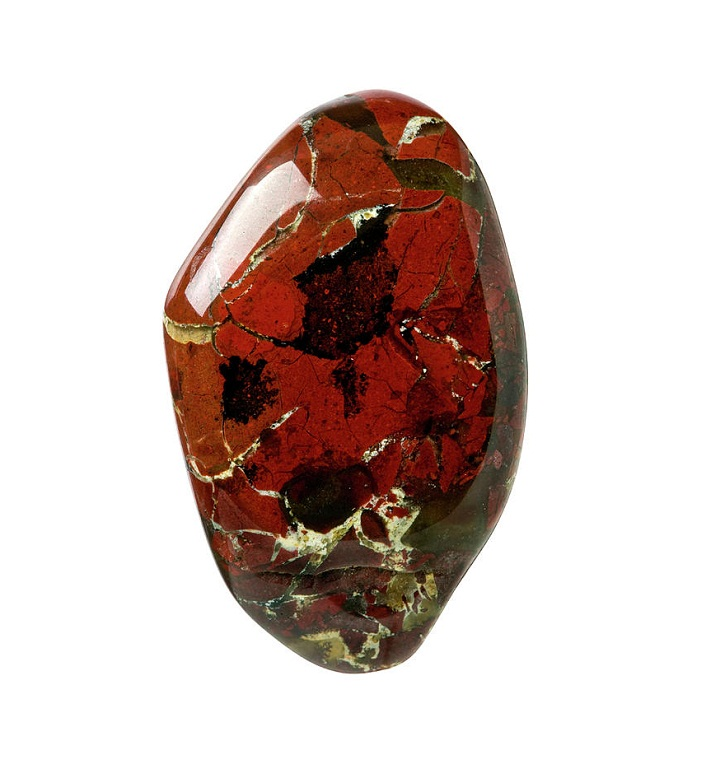 Aquarius Jasper Birthstone
