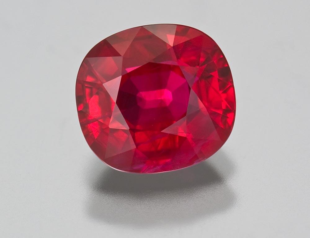 Pisces Ruby Birthstone